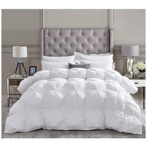 Premium 1200 Thread Count 100 Cotton Comforter